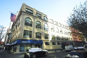 1491 third avenue N.Y.U. Langone Med Wing Headed to 1491 Third