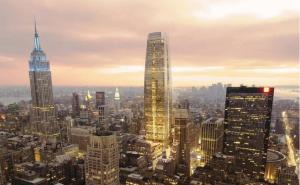 15 penn 1 Battle of the Skyscrapers! Empire State Building Owner Takes Issue with New Penn Tower