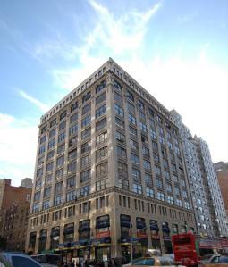 154 w 14 City Moves to Landmark Six Manhattan Sites
