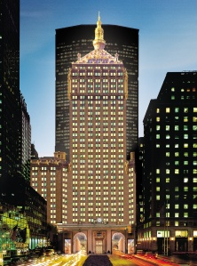 230 park1 0 Helmsley Building Gets Green New Look