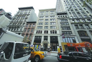 24 east 21st 0 Lebanese Restaurant to Take Old Campagna Spot in Flatiron