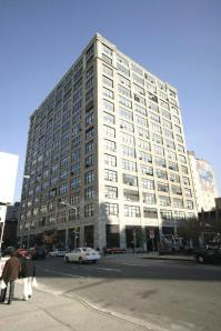 250hudson property shark A New Lease on Things! Pep Talk Peddler Moves to Hudson Square