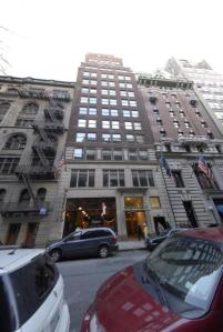 28west44th SL Green Sells 28 West 44th for $161 M.