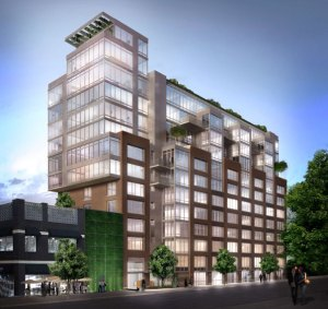 303 east 33rd street courte NYU Invades Murray Hill with $9 M. Condo Purchase