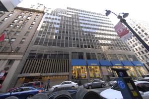 529 fifth ave property shark Big Time Accounting Firm Up to 75K Feet at Silverstein's 529 Fifth