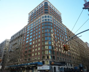 535 west end ave Will the West End Avenue Historic District Kill the Upper West Side?