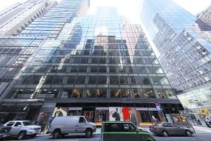 545 madison avenue1 Finance Firm Leases Push 545 Madison Toward Half Full