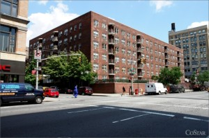 555sixth avenue 0 Westbrook Zeroes In on St. Vincents Property