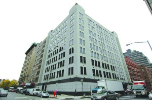 609 greenwich 0 Film Tech Firm Expands Into Second Floor at 609 Greenwich
