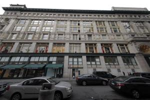 620sixth Bed Bath & Beyond Building on the Block; Could Fetch $500 M.,  Sources Say