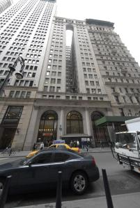 65 broadway Are the Terrorists Winning? Bomb Scare Nixes Deliveries to NYC Buildings