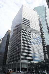77waterfront1 L.A. Law Firm Grabs Three Floors at 77 Water; Goldman to Pay for Build Out