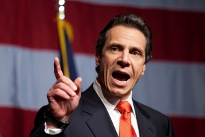 andrew cuomo3 getty Cuomo's Rent Check: Governor in the Middle as Dems Split Big Real Estate