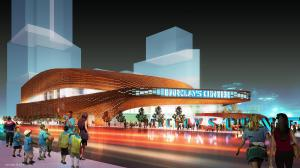 atlantic avenue looking south 3 NBA Approves Nets Sale From Ratner to Prokhorov