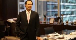 barney Barnett Sues Brokers Over Broken Promises
