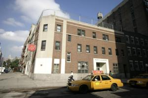 bowery salvation army Sacrebleu! Bowery Salvation Army Becoming French Boutique Hotel