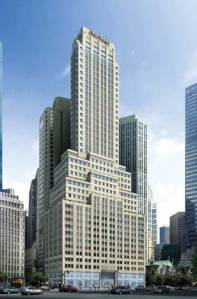 breaks 444madison1v 0 Consulting Firm Inks Speedy Deal for 12K Feet At 444 Madison