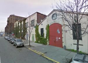 brooklyn brewery gmaps Brooklyn Brewery Gets $800,000 Helping Hand to Grow in Williamsburg