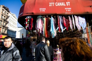 canalstreet 0 Zoning Battle Brewing on Canal Street