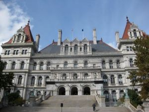 capitol 3 Hopes Dimming for Tenant Backed Bills as Albany Session Ends
