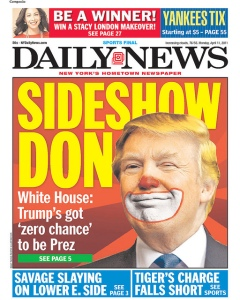 dn trump222 Trump Wonders Is This Any Way to Treat Your Savior? [Updated]