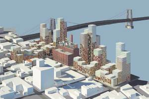 domino21 Domino Theory: Brooklyn Dems Face Off Over Mammoth Williamsburg Project