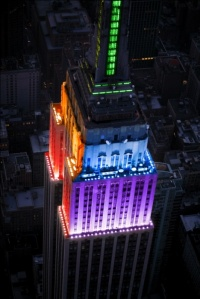 empire state pride Listicle: The Power Gays of Big Real Estate