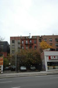 extell Extell Gives Soho Development Site the Cold Shoulder [UPDATED]