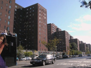 first ave2 2 Ackman's Stuy Town Foreclosure Halted—For Now