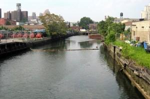 gowanus wallyg via flickr 'Hallelujah' for Gowanus Canal, Superfund Site