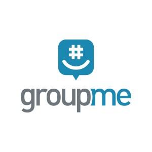 groupme logo lockup GroupMe Finds Friends in Flatiron