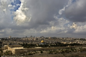 jerusalem Israeli Real Estate Bubble? Its a Tale of Two Cities (At Least)