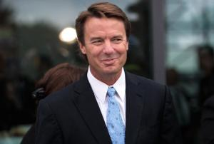 john edwards Rielle Hunter Disavows Least Offensive Element of GQ Article