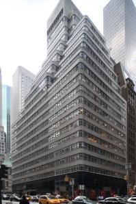 look building 2 Dylan Sang Here: Modernist Look Building Landmarked