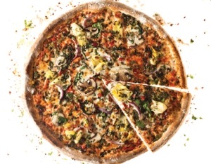 nakedpizza Proteins, Probiotics and Prebiotics, Oh My! Naked Pizza in NYC