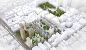 nyu 2031 New Look University: Will Tweaks Appease Village?
