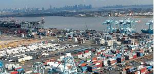 panynj Port Authority Gets New Vice Chair; Coscia Re Elected Chair