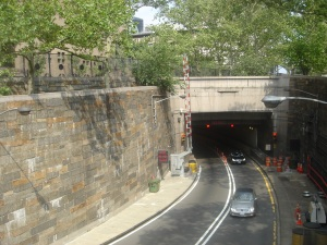 queens midtown tunnel 4 Honk If You Love the Midtown Tunnel