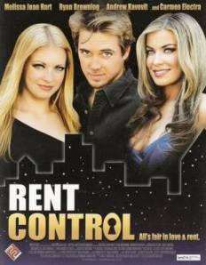 rent control Could Rent Control Die by Decades End?