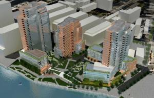 rose plaza 0 Council Approves Rose Plaza