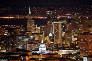 sf More Second Best: New York to Finish Behind San Fran in Office Rent Growth