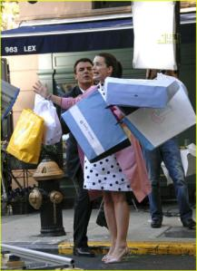 shopping spree Here Are the 10 Shops Where New Yorkers Drop the Most Cash