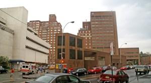 st vincents saved Clear! Rudins Revive Village Hospital, Save Landmark