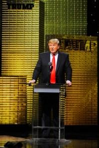 trump roast Trump Roast
