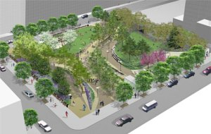 willoughby square Brooklyns Willoughby Square: Mayors Latest Libertarian Park