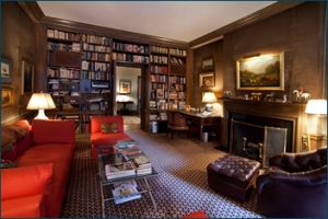 winter photo Real Estate Titan Benjamin Winters Sizzling 765 Park Deal: $12 M. for 11 Rooms