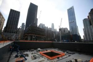 wtc 4 pool Ground Zeros Latest Problem? A Manic Muni Market