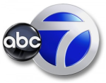 wabc logo 11 Year Deal for Union Behind ABCs Tech Workers