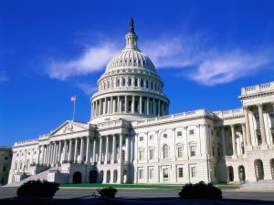 capitol building washington d c  normal Bipartisan Legislation Aims to Reform Tax Code for Foreign Property Investment