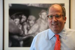 chris ward Chris Ward Shares the Ground Zero Spotlight